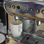 あのデロンギが業務用のコーヒー機に参入とな!