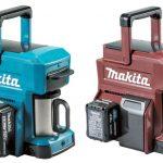マキタがコーヒーメーカーを発売したらやっぱりマキタだった!