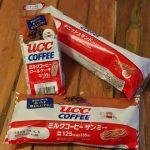 UCCミルクコーヒーのパン発見!50周年記念ベーカリーが期間限定で発売!